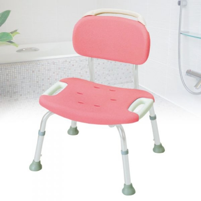 軟墊洗澡椅寬廣型