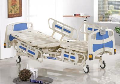YH320加護型電動醫療床 (3馬達)