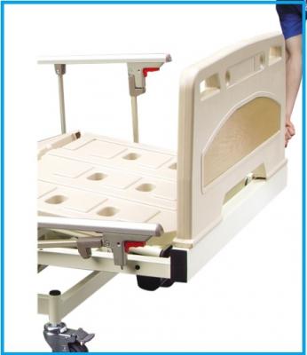 YH322三馬達電動護理床