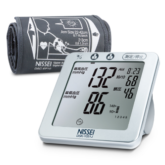 NISSEI-手臂式血壓計DSK-1051J