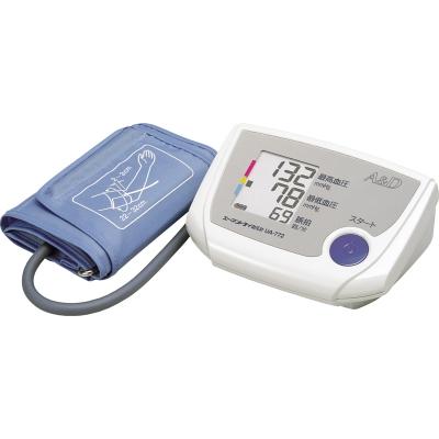 可威數位血壓計-UA-772-JC