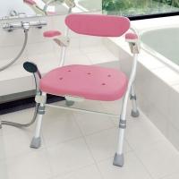 可收摺洗澡椅R型