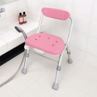 可收摺洗澡椅M型