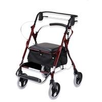 鋁合金四輪助行車-推車型