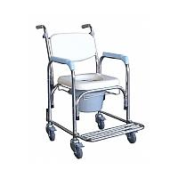 不鏽鋼便器椅-YH125-1