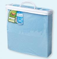 防水透氣涼感床包組- 氣墊床專用