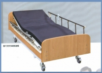 BL-BH60三馬達電動床