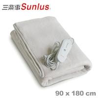 三樂事單人雅緻電熱毯 SP2401