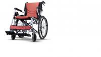 康揚鋁合金輪椅-舒弧205