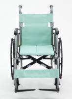 日本MIKI 鋁合金輪椅CRT-1超輕系