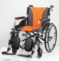 鋁合金輪椅..骨科腳JW155