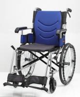 鋁合金輪椅..輕巧型JW-230-20