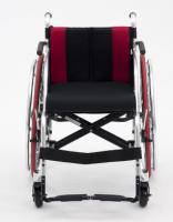 日本MIKI 鋁合金輪椅NZ-1高活動型