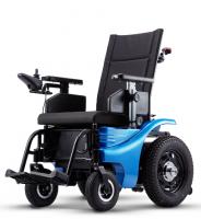 康揚電動輪椅KP-40劍齒虎入門版