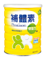 補體素優蛋白香草
