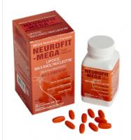 復絡強® Neurofit–Mega 膜衣錠(加強配方)