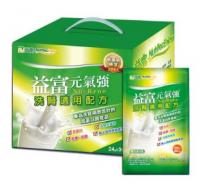 益富元氣強洗腎專用奶粉