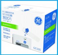 GE100血糖機試紙