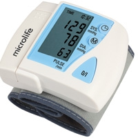 Microlife腕錶式血壓計-BP-3BU1-3