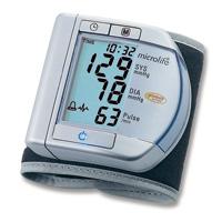 Microlife腕錶式血壓計-BP-W100