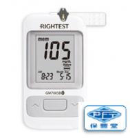 GM700SB藍牙血糖監測系統