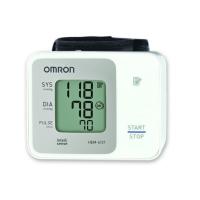 OMRON歐姆龍手腕式電子血壓計-HEM-6121