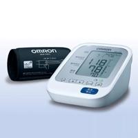 OMRON歐姆龍上臂式電子血壓計-HEM-7320