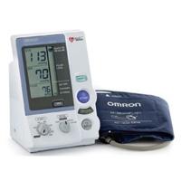 OMRON血壓計歐姆龍-手臂型血壓計-HEM-907