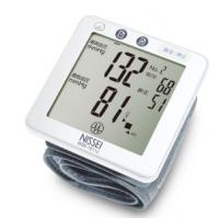 NISSEI手腕式血壓計WSK-1011J