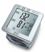 NISSEI手腕式血壓計WSK-1021J