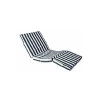四折式椰棕泡棉床墊- YH013