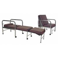 YH017坐臥兩用陪伴床椅