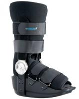 動態踝關節助走鞋