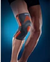 法國途安膝關節護具