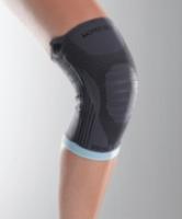 法國途安彈性側條護膝