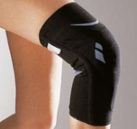 法國途安髕骨加強型彈性護膝