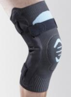 法國途安鋼條護膝