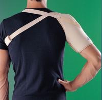 肩部固定護套