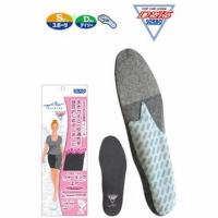 壽路步 DSIS SORBO 女用步行氣墊鞋墊