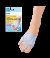 壽路步拇趾改善護趾套