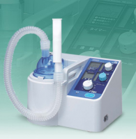 歐姆龍超音波噴霧治療器 NE-U17