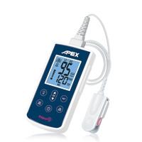 雃博插電式血氧濃度計-SA310