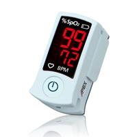 雃博手指型血氧濃度計-SB100