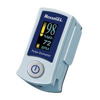 手指型血氧濃度機-SB-220