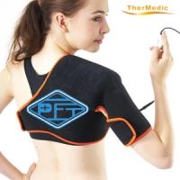 舒美立得護具型-肩部冷熱敷墊