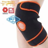 舒美立得護具型-膝部專用冷熱敷墊