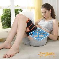 舒美立得護具型-腿部專用冷熱敷墊