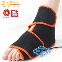 舒美立得護具型-踝部專用冷熱敷墊