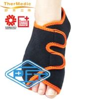 舒美立得護具型-足部專用冷熱敷墊