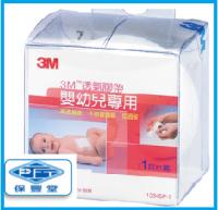 3M 嬰兒紙膠 一吋